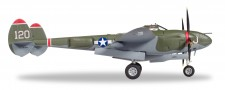 Herpa 580243 Lockheed P-38L Lightning US Army