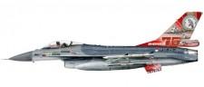 Herpa 580403 Lockheed F-16A Fighting Falcon Royal NL