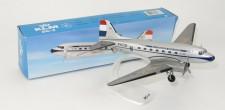 Herpa 612852 SnapFit: Douglas DC-3 KLM