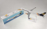 Herpa 612968 SnapFit: Airbus A320 Thomas Cook