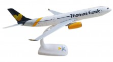 Herpa 612999 SnapFit: Airbus A330-200 Thomas Cook UK