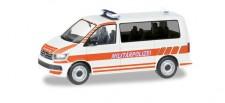 Herpa 700726 VW T6 Bus Militärpolizei Schweiz (CH)