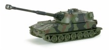 Herpa 740944 Panzerhaubitze M 109 A3G getarnt