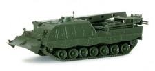Herpa 742368 (0726) Büffel Bergepanzer 3 BW