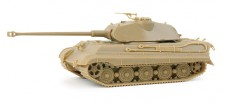 Herpa 743457 Panzerkampfwagen VI Königstiger