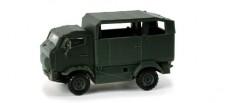 Herpa 743655 (Roco) Mungo Transportfahrzeug