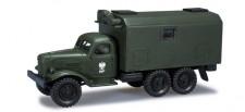Herpa 744065 ZIL 164 Koffer-Lkw WP polnisch