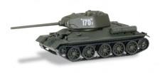 Herpa 745727 Kampfpanzer T34/85 Schlacht bei Berlin