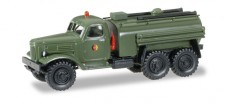 Herpa 745765 ZIL 151 Tankfahrzeug NVA