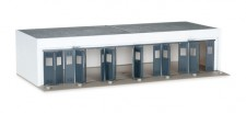Herpa 745819 Gebäudebausatz Kfz-Werkstatt