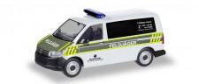 Herpa 746298 VW T6 Bus Feldjäger