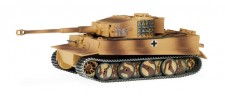 Herpa 746458 Kampfpanzer Tiger, mittlere Version