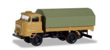 Herpa 746540 IFA L60 Pritsche/Pl.-Lkw IRAK
