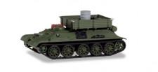 Herpa 746557 T-34 Werstattpanzer Sowjet 1943-1955