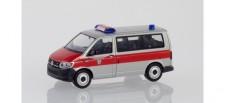 Herpa 930451 VW T6 Bus Katastropenschutz NRW