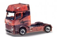 Herpa 934978 MB Actros GS SZM (2a) Marmor Edition