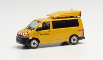Herpa 941822 VW T6 Bus BF3 Leonard Weiss