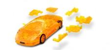 Puzzle Fun 3D 80657061 Lamborghini Murciélago grün