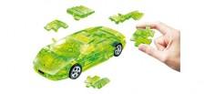 Puzzle Fun 3D 80657065 Lamborghini Murciélago klar