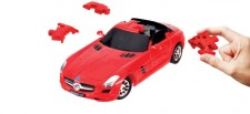 Puzzle Fun 3D 80657110 MB SLS AMG rot