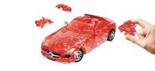 Puzzle Fun 3D 80657111 MB SLS AMG rot klar
