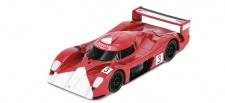 Puzzle Fun 3D 80657130 Toyota TS020 GT1 rot
