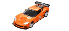 Puzzle Fun 3D 80657150 Corvette orange