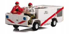 TSM-Model 82TSMWAC003 US Navy Fire Fighting Team & Engine