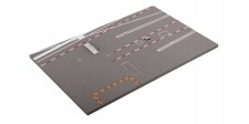 TSM-Model 82TSMWAC006 Aircaft Carrier Deck Base I
