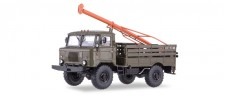 SSM (Vertrieb Herpa) 83SSM1195 Bohrfahrzeug BM-302 (GAZ-66)