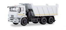 SSM (Vertrieb Herpa) 83SSM1250 Kamaz 6520 Muldenkipper