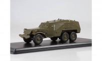SSM (Vertrieb Herpa) 83SSM1396 Schützenpanzerwagen BTR-152K