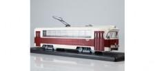SSM (Vertrieb Herpa) 83SSM4045 Straßenbahn RVZ-6M2