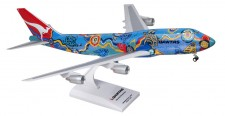 Hogan SKR086 Boeing 747-300 Qantas Nalanji Dreaming