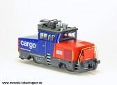 HAG Classic 020021-22 SBB Cargo Hybridlok Eem 923 Ep.6