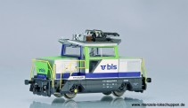 HAG Classic 10077-21 BLS E-Lok Ee922 Ep.6
