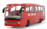 Schuco 203175000 FC Baern Münschen Manschaftsbus