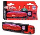 Schuco 212053155 MAN TGA KSZ FC Bayern München