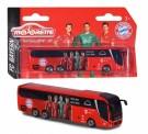 Schuco 212053156 MAN Lion´sCity Coach L Supreme Bayern