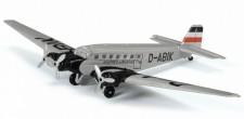 Schuco 403551800 Junkers JU-52/3m D-ABIK