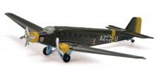 Schuco 403551900 Junkers JU-52/3m oliv AZ JU