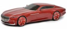 Schuco 450006700 Mercedes Maybach 6 rot