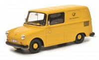 Schuco 450012200 VW Fridolin Deutsche Post