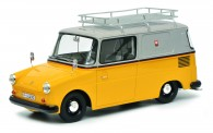 Schuco 450012300 VW Fridolin PTT
