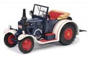 Schuco 450016800 Lanz Eilbulldog