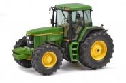 Schuco 450026300 PRO.R18: John Deere 7810 grün