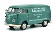 Schuco 450028900 VW T1/2b Kasten Messerschmitt