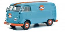 Schuco 450036800 VW T1/2b Kasten Gulf
