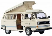 Schuco 450038600 VW T3a Campingbus 'Joker'
