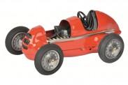 Schuco 450111700 Studio I Schnittmodell rot